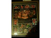 Liverpool frame
