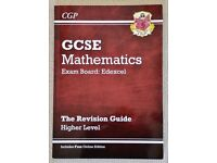 GCSE Books For Sale - Individual Prices