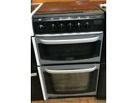 Hotpoint ceramic electric cooker 50 cm very good condition