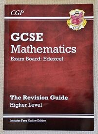 GCSE Books For Sale (individual prices)