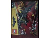 Lego Batwing Brand New