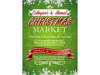Eckington Christmas Market