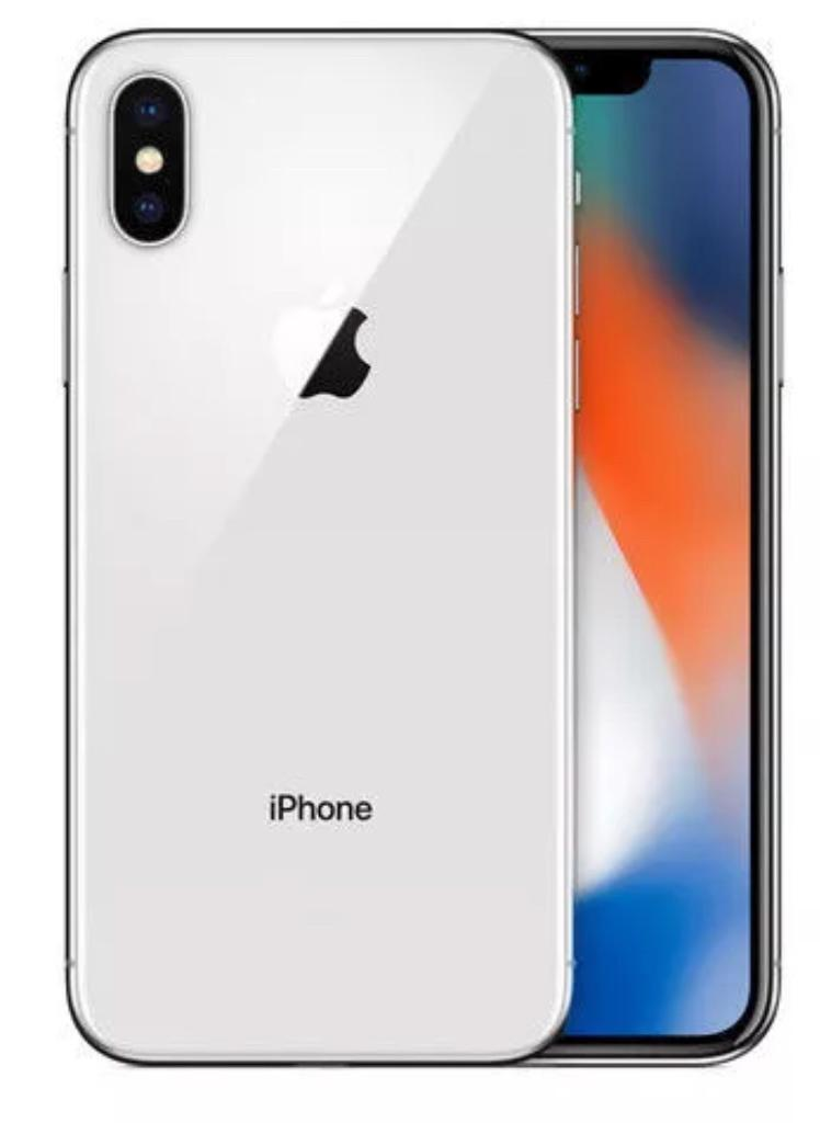 Wanted Apple iPhone X