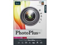 Serif PhotoPlus X6 Photo Editing Software - Windows compatible