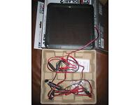 Battery LIFE+ 2 BLSOLAR2 2.5W Solar Battery Charger