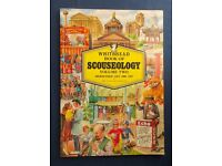 Whitbread Book of Scouseology Vol II - Softback book - VGC. Free Post to UK mainland addresses