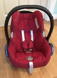 Maxi-Cosi Cabriofix 0+ Car Seat
