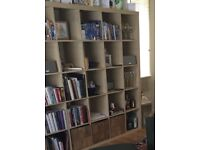 Ikea expedit 185 x 185 for sale