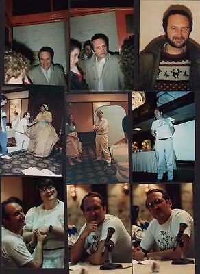 Michael Keating. (Blake's 7) Actor. original photographs   QP1890