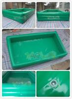 Green Inflatable Swimming Pool for Sale