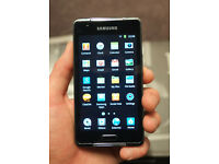 Samsung Galaxy S WiFi 4.2 Black 8GB MP3 Digital Media Player