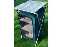 Folding Camping Kitchen / Cabinet / Wardrobe