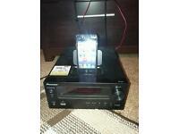 Pioneer micro hi fi stereo X.HM20