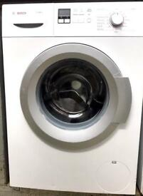 //(%)\ 7KG AEG WASHING MACHINE AND 5KG WASHER DRYER INCLUDES 6 MONTHS GUARANTEE