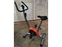 new exercise bike