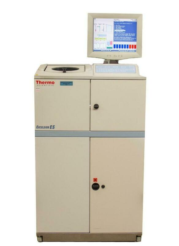 Thermo Scientific A78400111 Shandon Excelsior ES Tissue Processor USED (7281) R