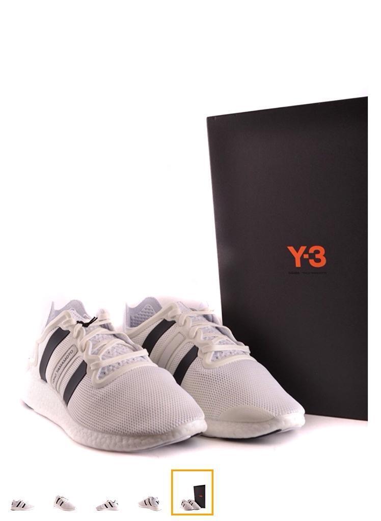 d705a15aae071 Y-3 Yohji Run