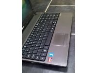 acer laptop * Quad-core * microsoft office * webcam * trade in wellcome*