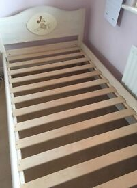Mickey Mouse Single bed