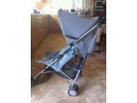 Maclaren Quest stroller. Great condition