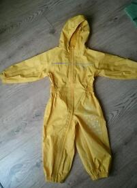 Regatta puddle suit 18-24