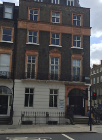 Russle Square (WC1B) Private & Shared Serviced Office to rent   Flexible Suites