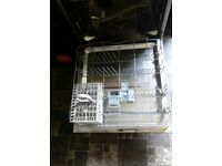 Hotpoint Dishwasher only 2 years old
