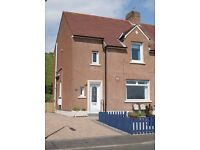 3 Bedroomed House Culross Immaculate Condition, Views of Forth