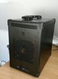 Small Powerful Gaming PC - GTX 1060