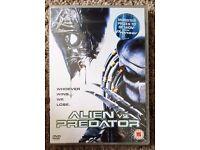 DVD - New/Unopened 'Alien Vs Predator'