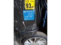 jet wash spares or repairs