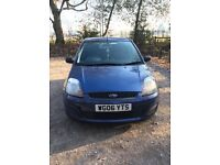 Ford Fiesta Style 1.25 Style FULL SERVICE HISTORY!!