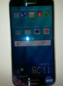 Samsung Galaxy S6 locked to unknown network