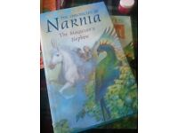 Books C.S.Lewis The Chronicles of Narnia box set