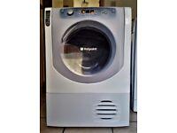 Hotpoint AQCF852BI Condenser Tumble Dryer