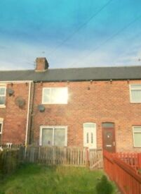 Langley Park County Durham 2 bed terraced house for rent