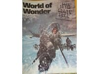 Vintage 1970's 'World of Wonder' magazine edition number 224.