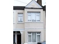 Standard Bedroom to rent in leafy Brockley residential area - 2 minutes from Brockley Station