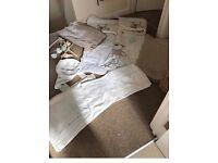 Nursery Bedroom Set