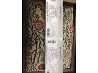 2 rag n bone man tickets for 8 March