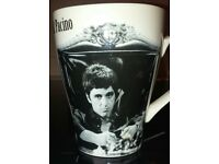 Scarface Mug.