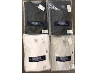 30 Long Sleeve Ralph Lauren T-Shirts Brand New with Tags Wholesale Joblot