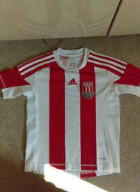 Kids Stoke Shirt 128cm 7-8 years