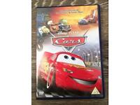 DVDs peppa s Christmas & Disney's cars