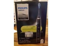 Philips Sonicare Diamond Clean Black Power Toothbrush HX9351/52