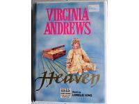 Virginia Andrews Cassette Audiobooks