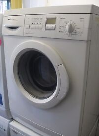 Bosch Exxcel 1200 Express 6kg load washing machine A+ energy rated