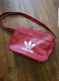 Adidas Bag school work gym shoulder rucksack racksack