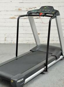 Free Shiping Mint Condition HEAVY DUTY PRECOR 9.35 Treadmill