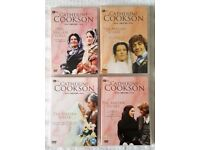 CATHERINE COOKSON DVD Bundle ** £1 FOR ALL **